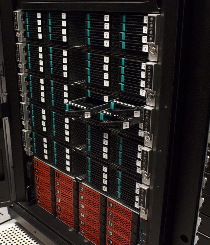 Xây dựng hệ thống HPC