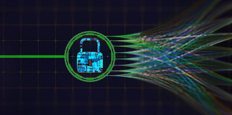 Giải pháp bảo mật dữ liệu đến từ QSAN